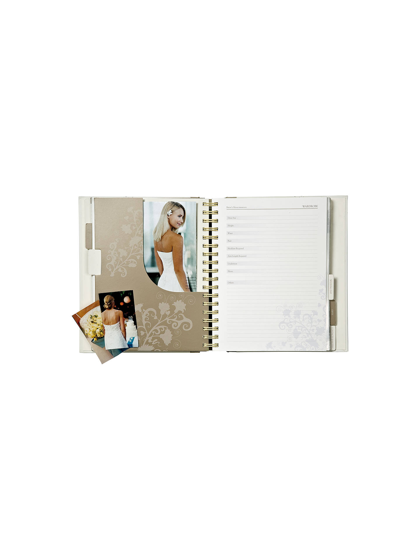 Buy Ktwo Wedding Planner Online at johnlewis.com