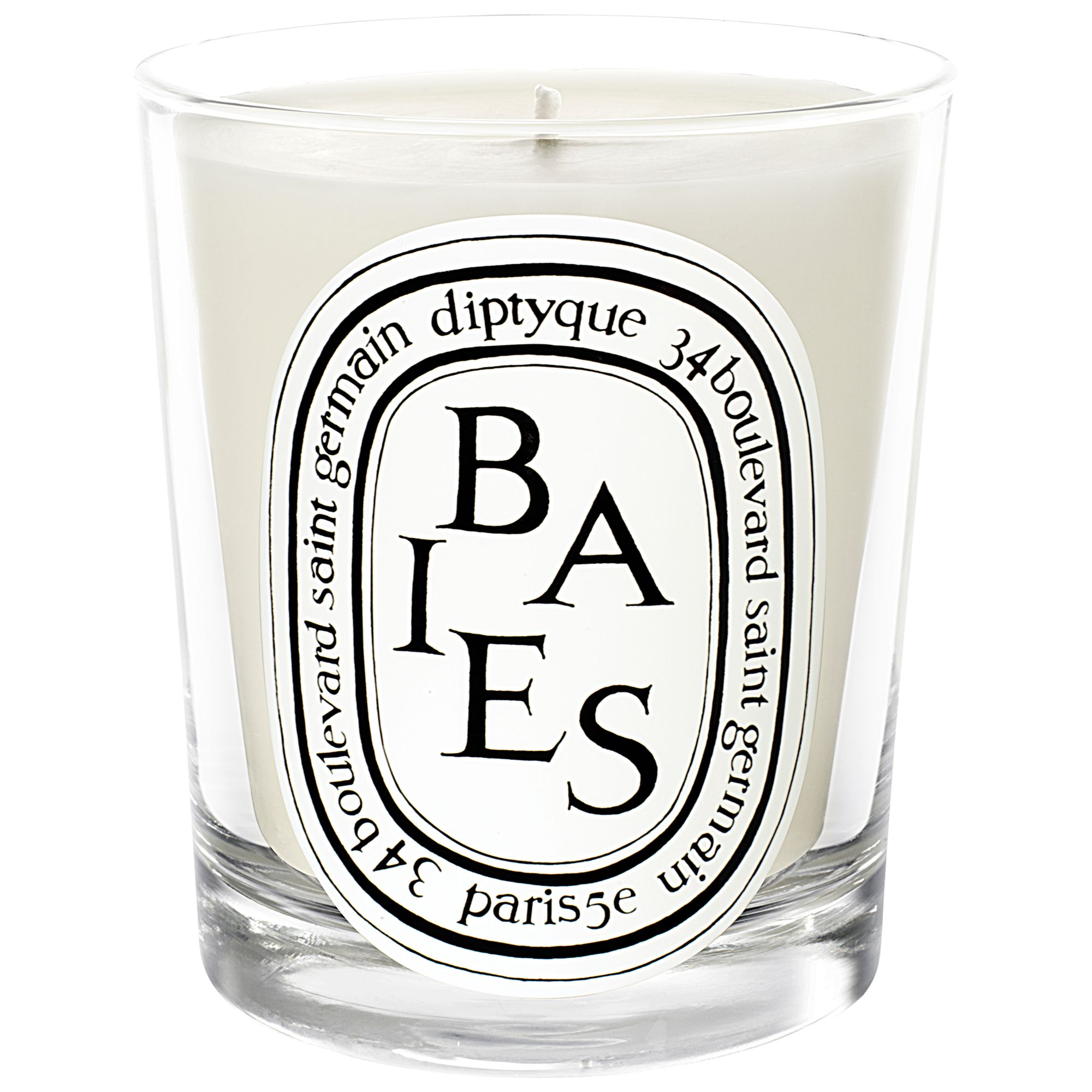 Diptyque Diptyque Baies Scented Mini Candle, 70g