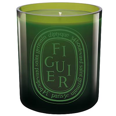 Diptyque Figuier Vert Candle, 300g