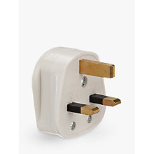 Buy John Lewis UK Plug, 3 Amp Online at johnlewis.com