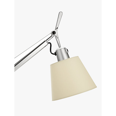 Buy Artemide Tolomeo Basculant Tavolo Desk Lamp Online at johnlewis.com