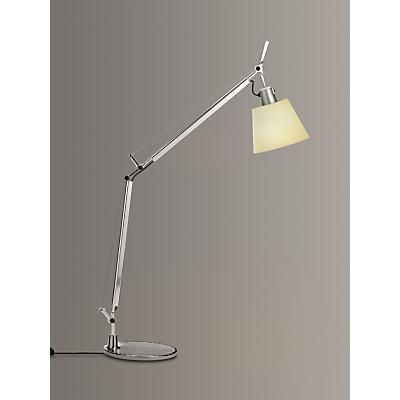 artemide tolomeo basculant tavolo desk lamp reviews. Black Bedroom Furniture Sets. Home Design Ideas