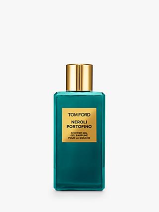 TOM FORD Private Blend Neroli Portofino Shower Gel, 250ml