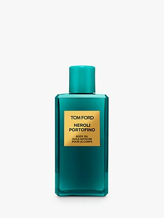 TOM FORD Private Blend Neroli Portofino Body Oil, 250ml
