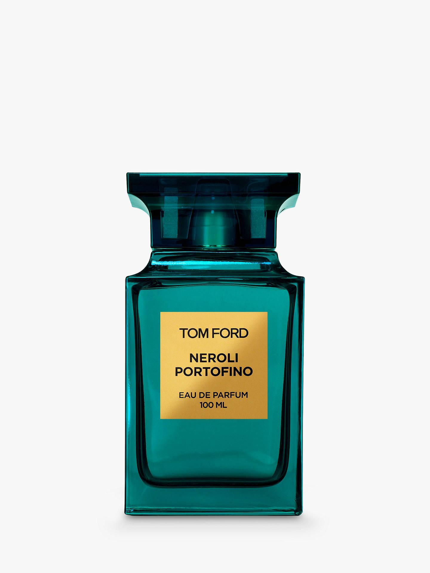 Eau Parfum100ml Tom Portofino Ford De Neroli Blend Private 0knPOw