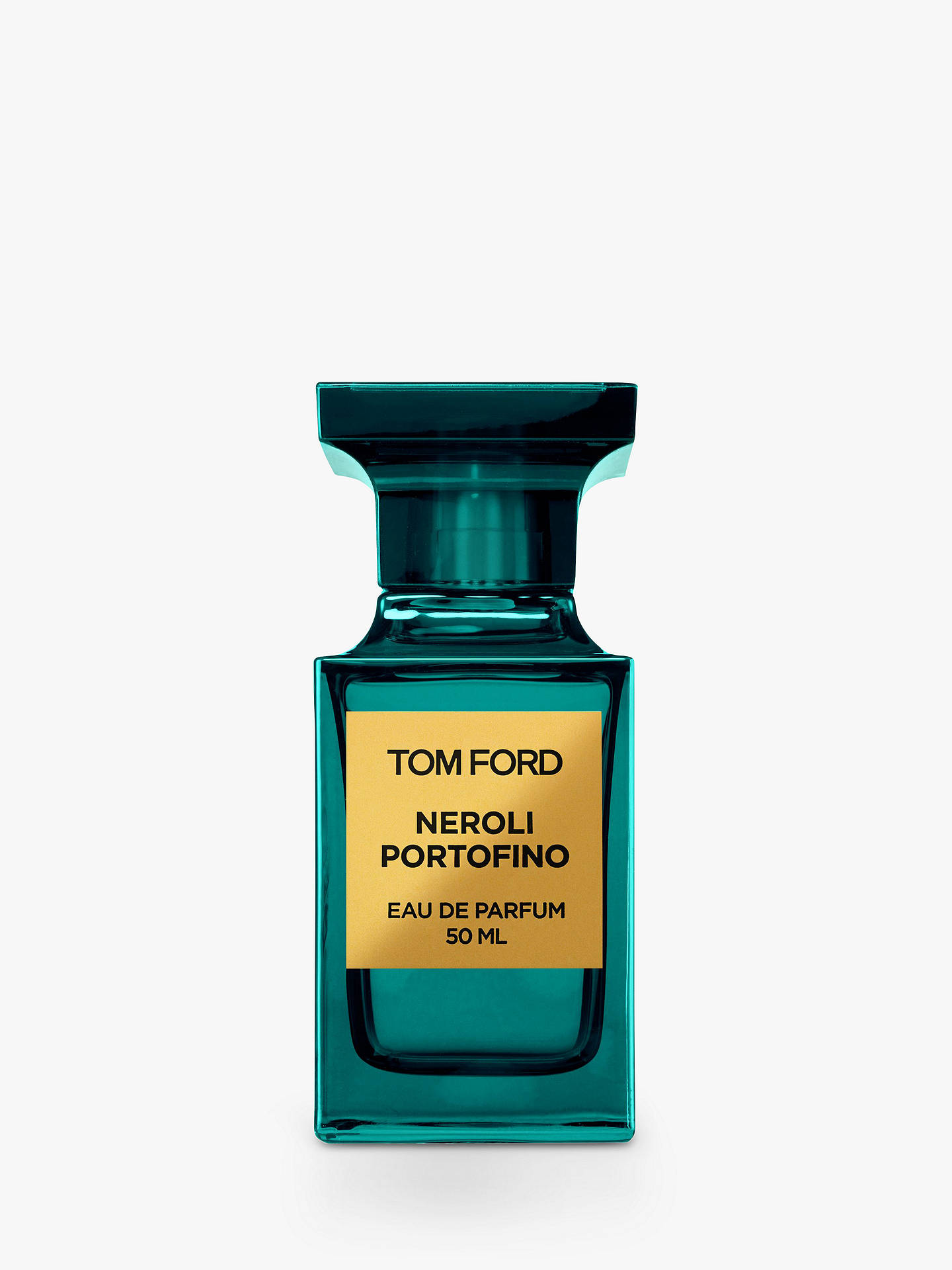 tom ford private blend neroli portofino eau de parfum 50ml at john lewis partners. Black Bedroom Furniture Sets. Home Design Ideas