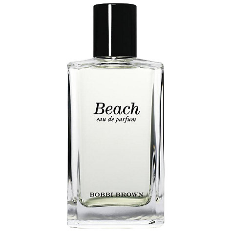 Buy Bobbi Brown Beach Fragrance - Eau de Parfum, 50ml Online at johnlewis.com