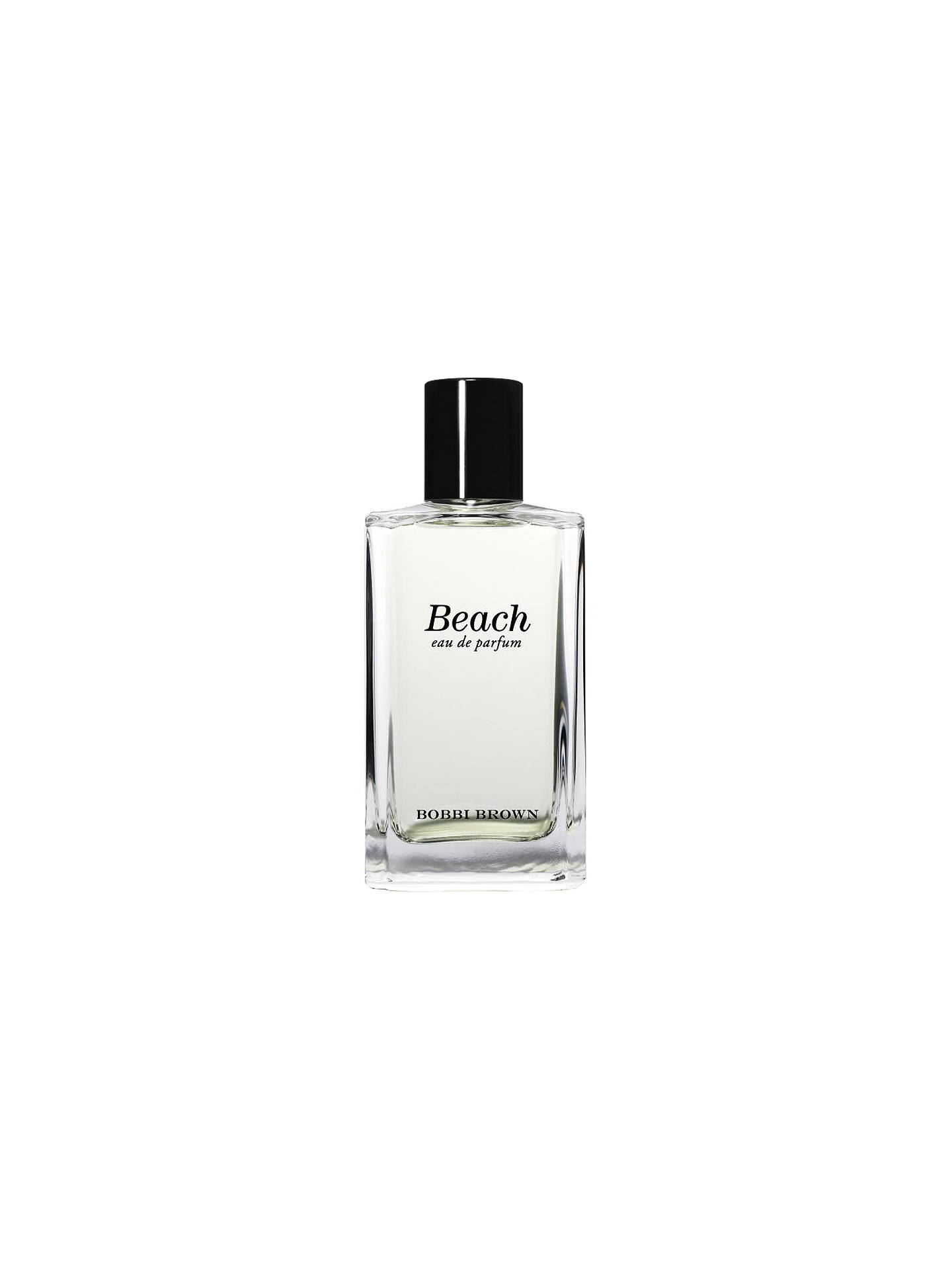 BuyBobbi Brown Beach Fragrance - Eau de Parfum, 50ml Online at johnlewis.com