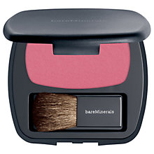 Buy bareMinerals READY® Blush Online at johnlewis.com