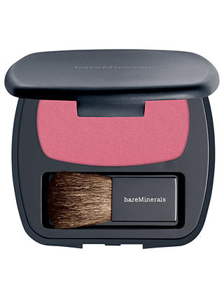 Buy bareMinerals READY® Blush, The French Kiss Online at johnlewis.com