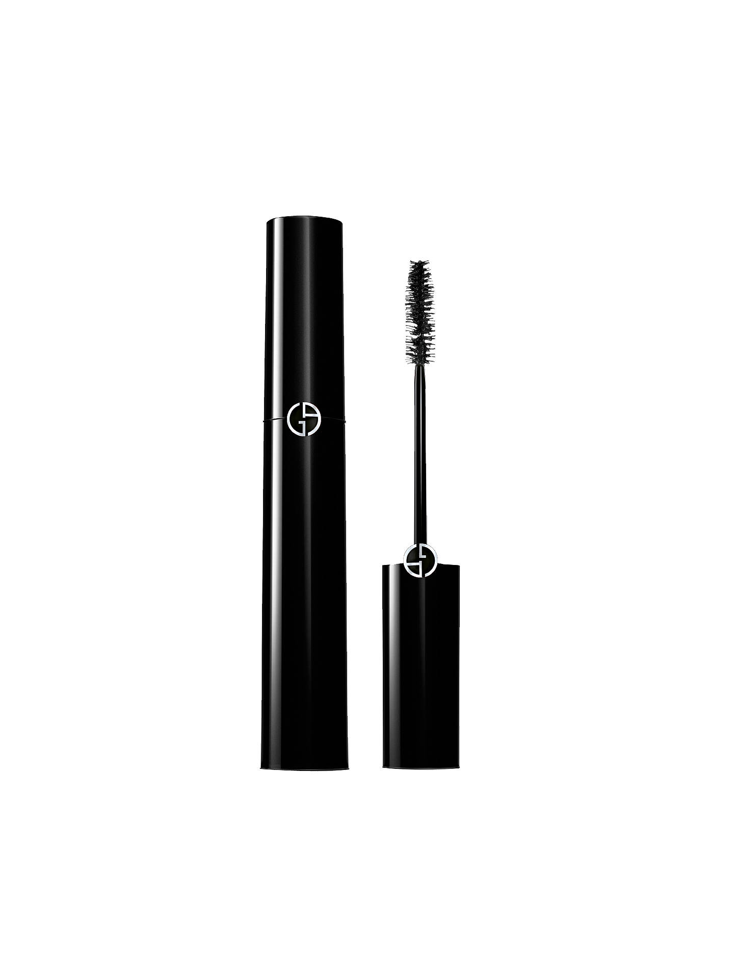 Buy Giorgio Armani Eyes To Kill Classico Mascara, Black Online at johnlewis.com