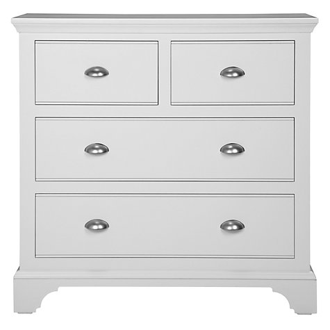 Buy John Lewis Helston 4 Drawer Chest Online at johnlewis.com