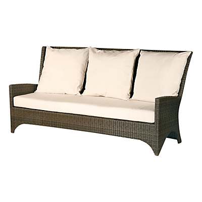 Product photo of Barlow tyrie savannah deep seating 3 seater outdoor sofa natural
