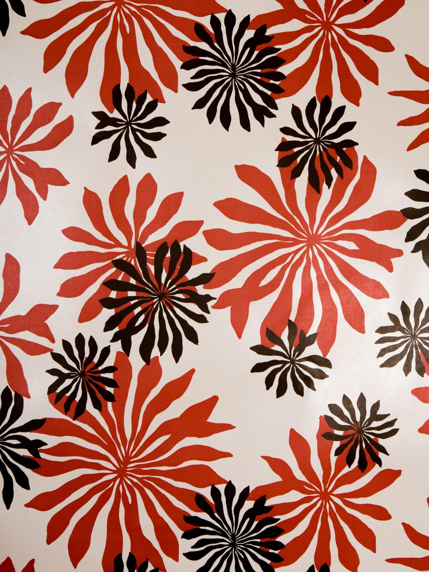 MissPrint MissPrint Fleur Wallpaper