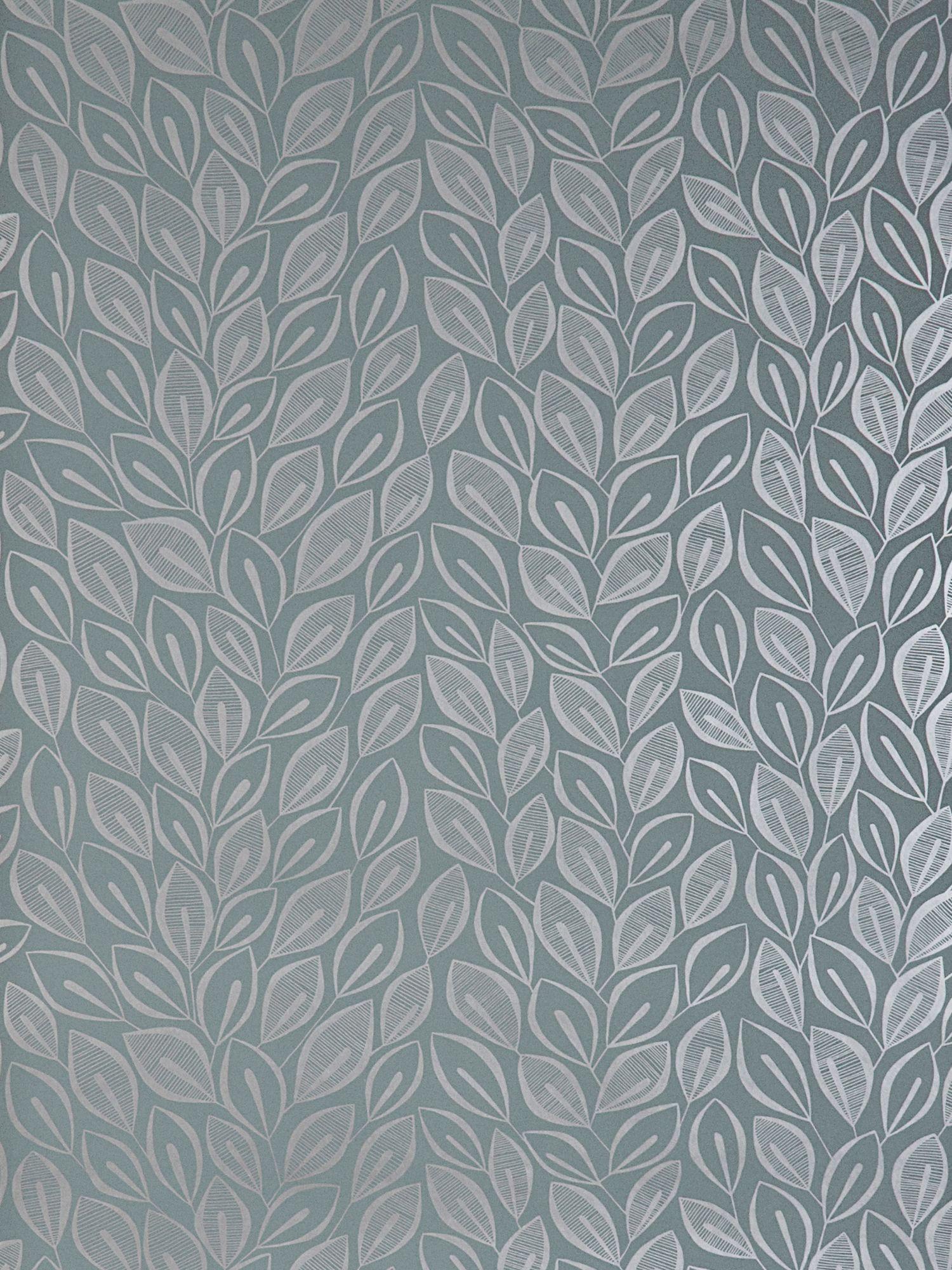 MissPrint MissPrint Leaves Wallpaper