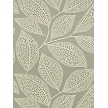 Buy MissPrint Pebble Leaf Wallpaper Online at johnlewis.com