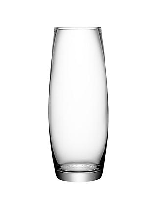 LSA International Flower Grand Stem Vase, H41cm