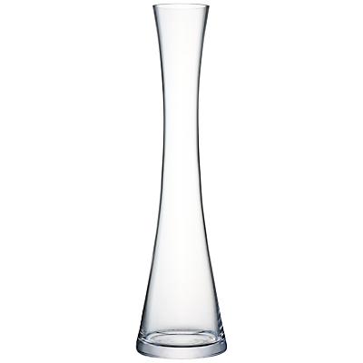 LSA International Flower Tall Single Stem Vase, H50cm