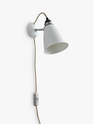 eredeti btc hector receat wall light