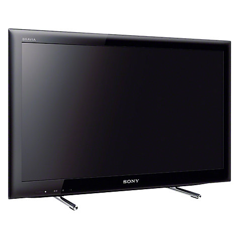 "Buy Sony Bravia KDL26EX553 LED HD 720p Smart TV, 26"" with Freeview HD Online at johnlewis.com"