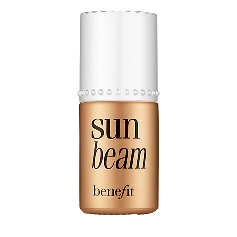 Buy Benefit Sun Beam Golden Bronze Complexion Enhancer, 10ml Online at johnlewis.com