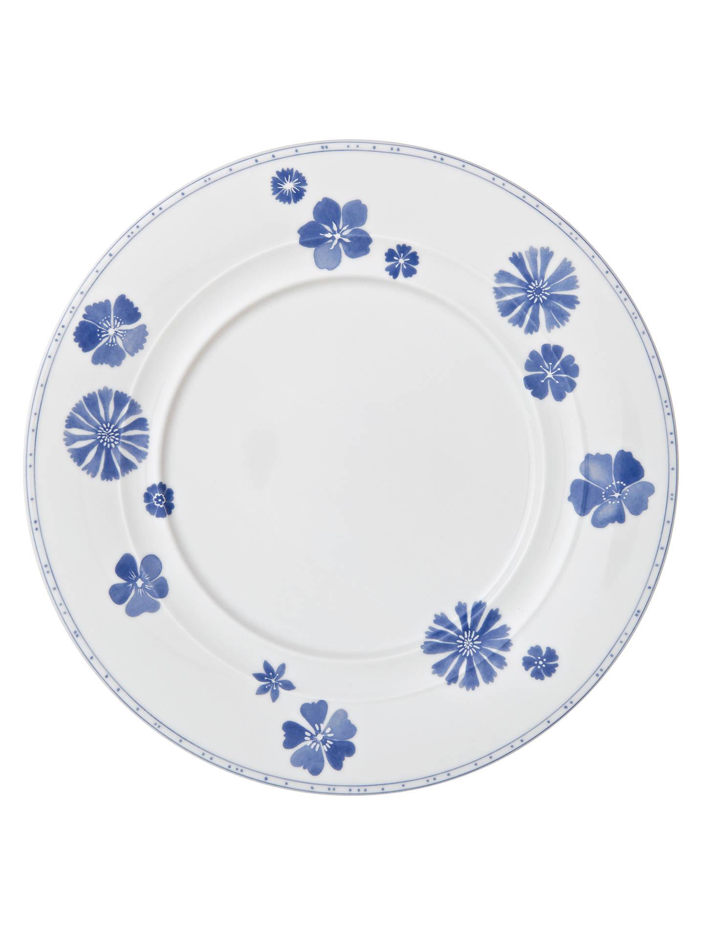 Villeroy & Boch Farmhouse Touch Flat Plate, Dia.19.5m at ...