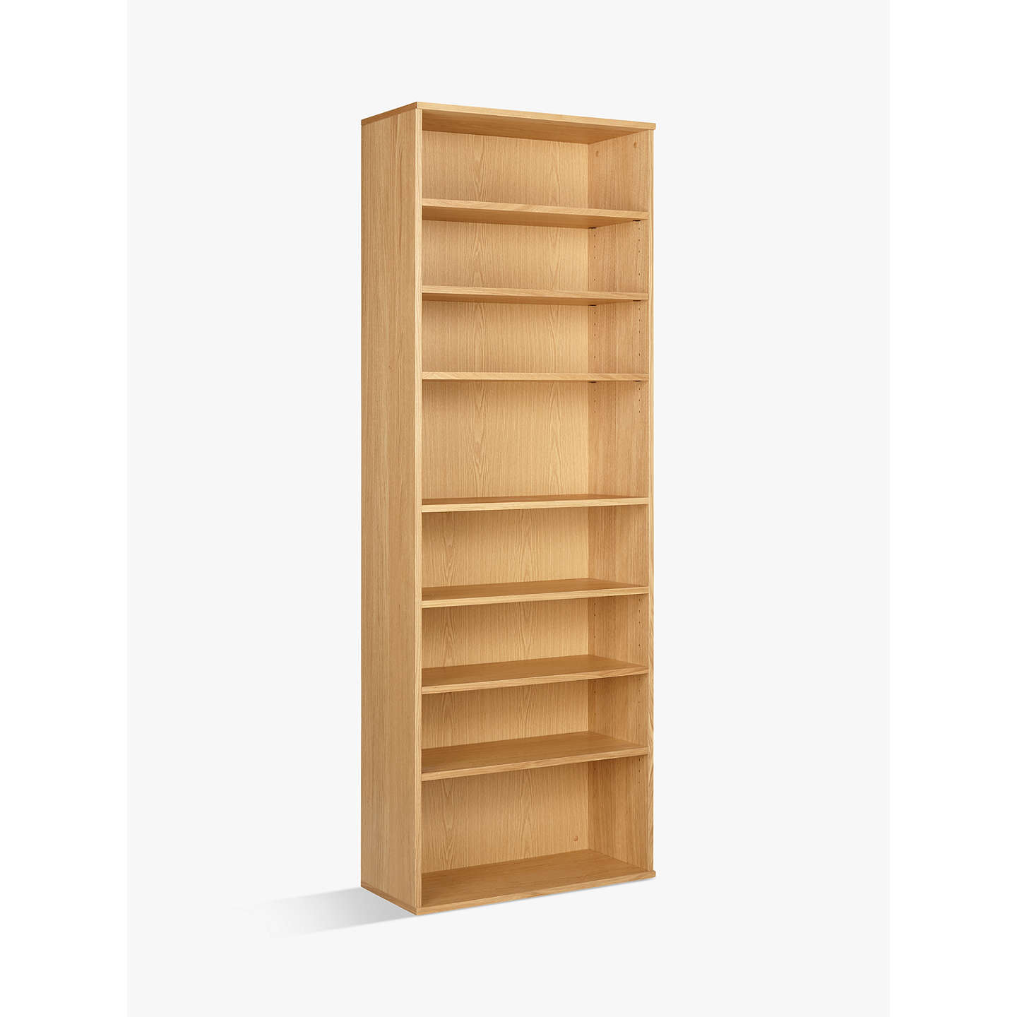 chocolate southshore collection shown south shore two magnifier axess heights bookcase all raw shelf