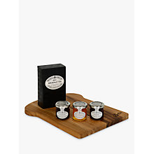 Buy Wilkin & Sons Tiptree Toast Board Breakfast Set Online at johnlewis.com