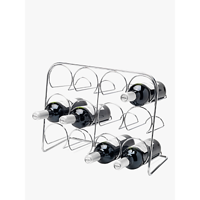 Hahn Pisa Wine Rack, 12 Bottle