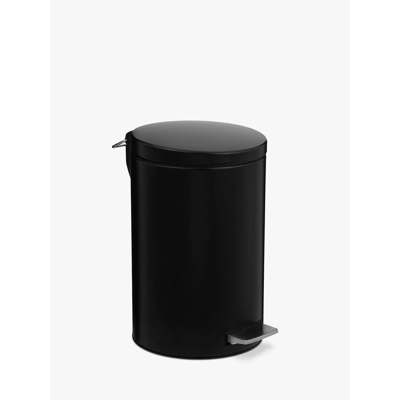 brabantia bathroom bin john lewis home decorating ideas. Black Bedroom Furniture Sets. Home Design Ideas