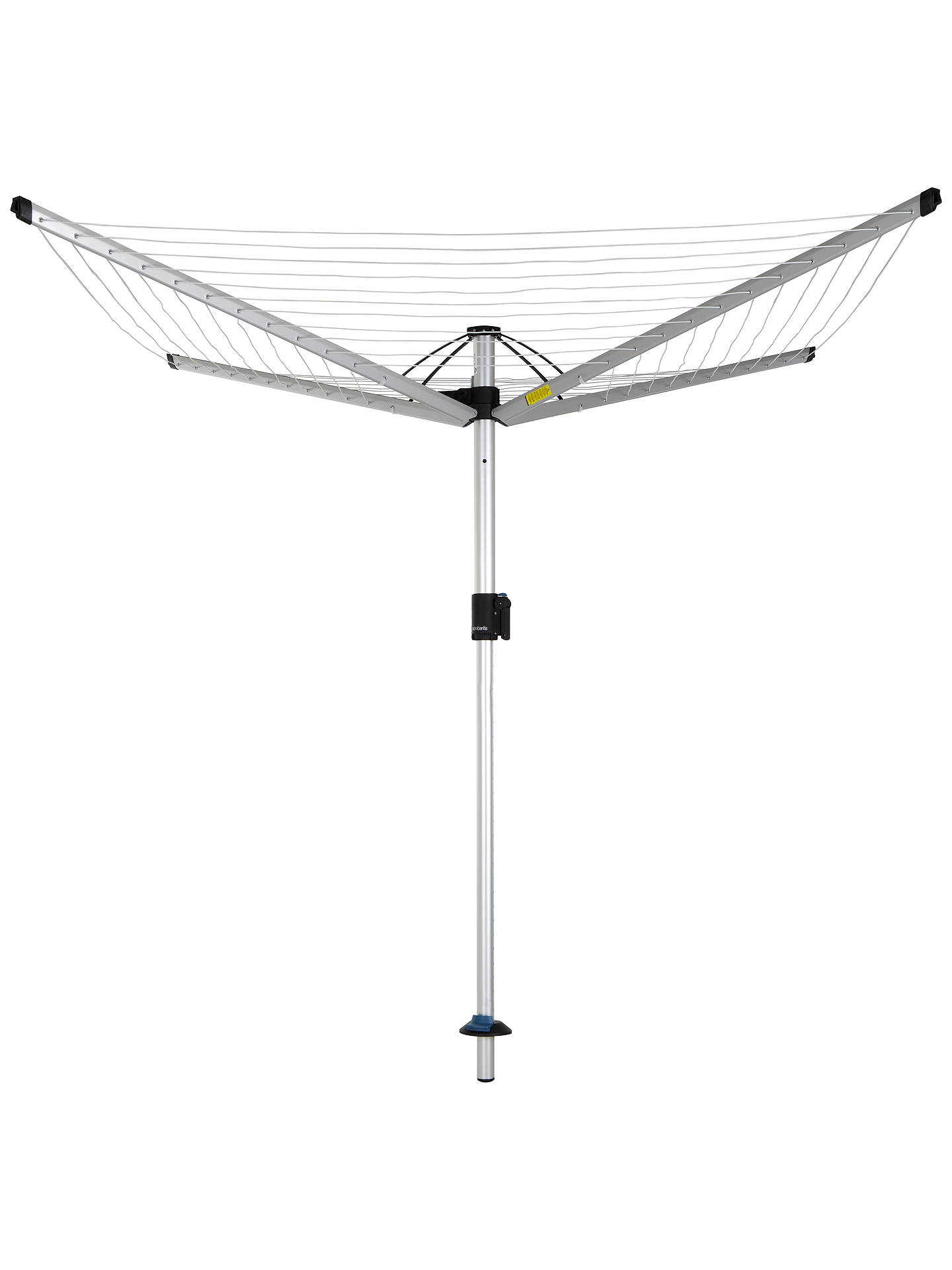 Brabantia 3 arm rotary airer lowes work gloves