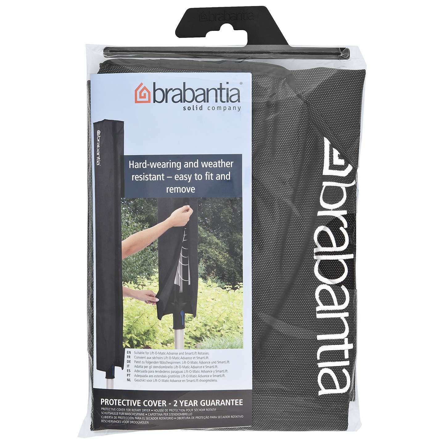 BuyBrabantia Protective Rotary Cover Online at johnlewis.com