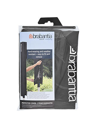 Buy Brabantia Protective Rotary Cover Online at johnlewis.com