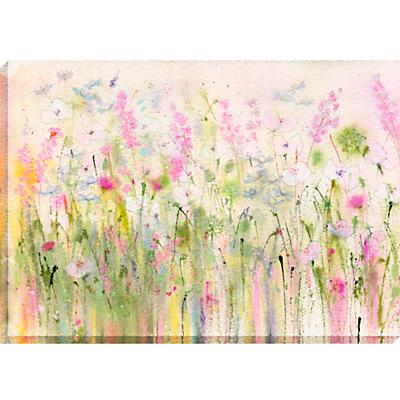 Sue Fenlon – Summer Canvas, 70 x 100cm