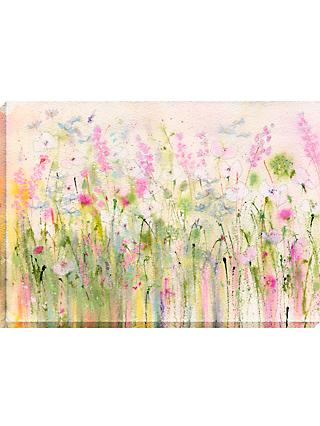 Sue Fenlon - Summer Canvas, 70 x 100cm