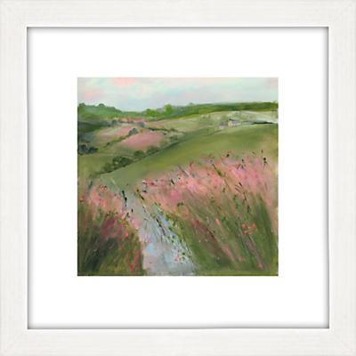 Sue Fenlon – Secret Place Framed Print – 37 x 37cm