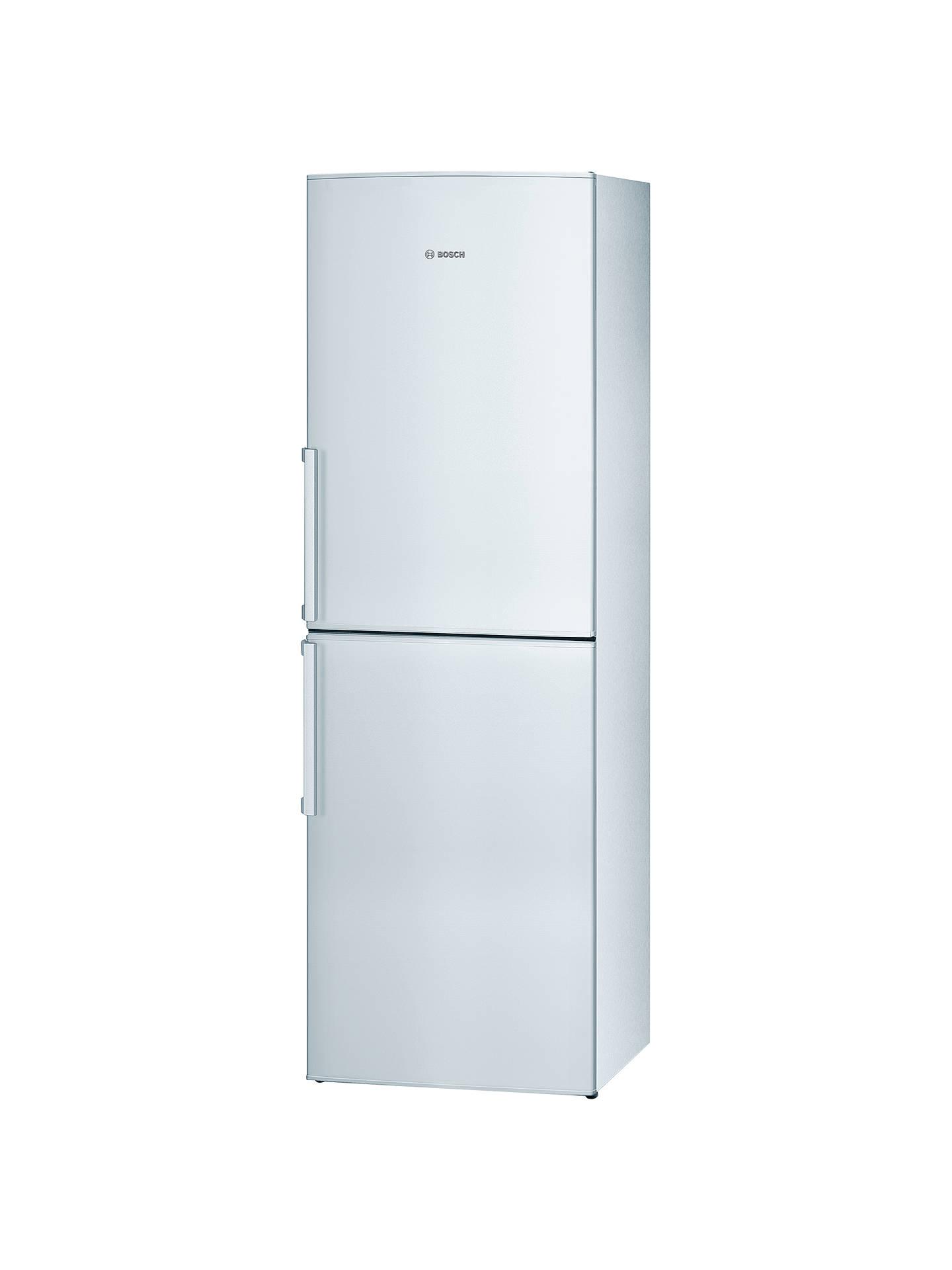 bosch kgn34vw20g no frost fridge freezer a energy rating. Black Bedroom Furniture Sets. Home Design Ideas
