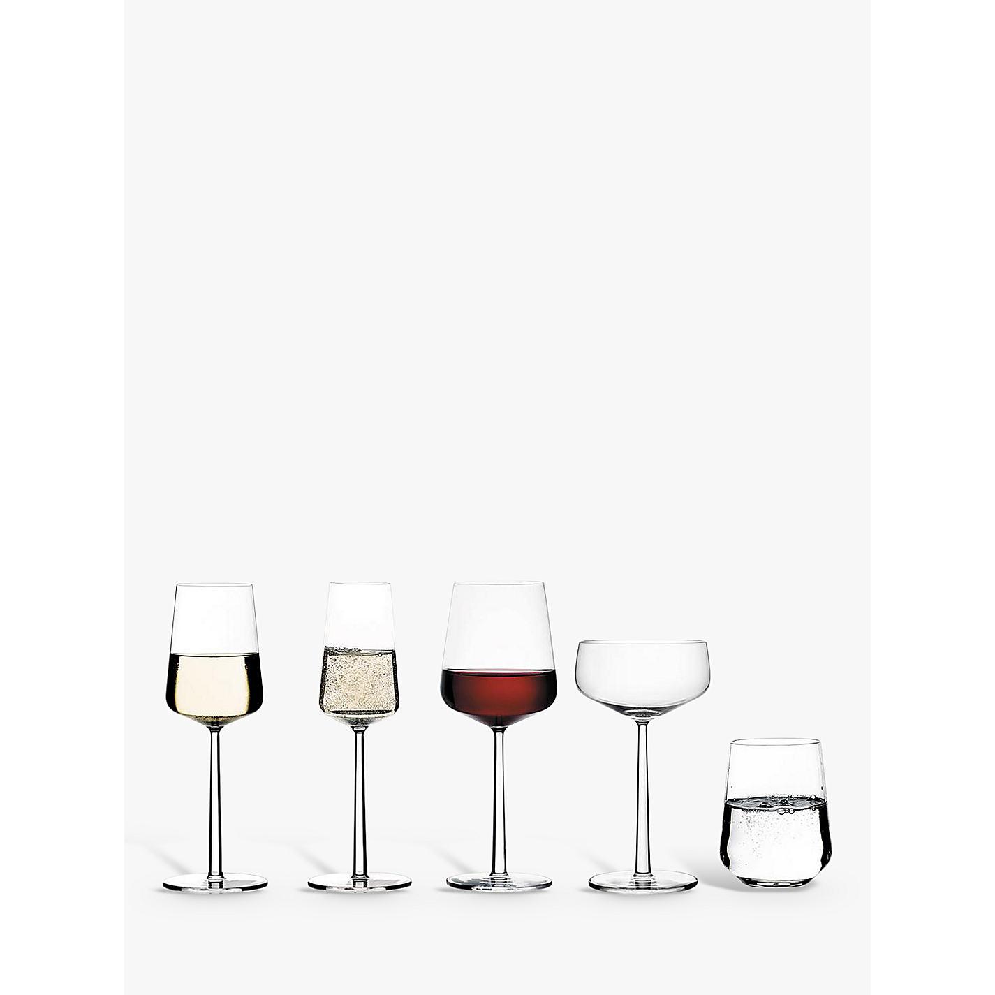 Iittala Essence Wine Gles Cbaarch