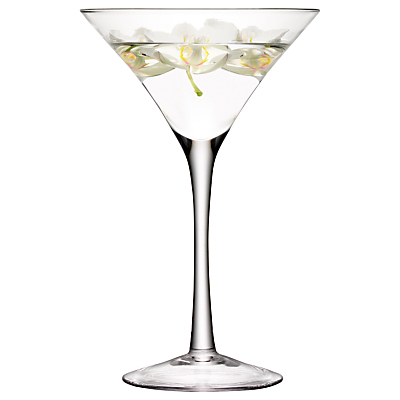 LSA International Midi Cocktail Glass, H34cm