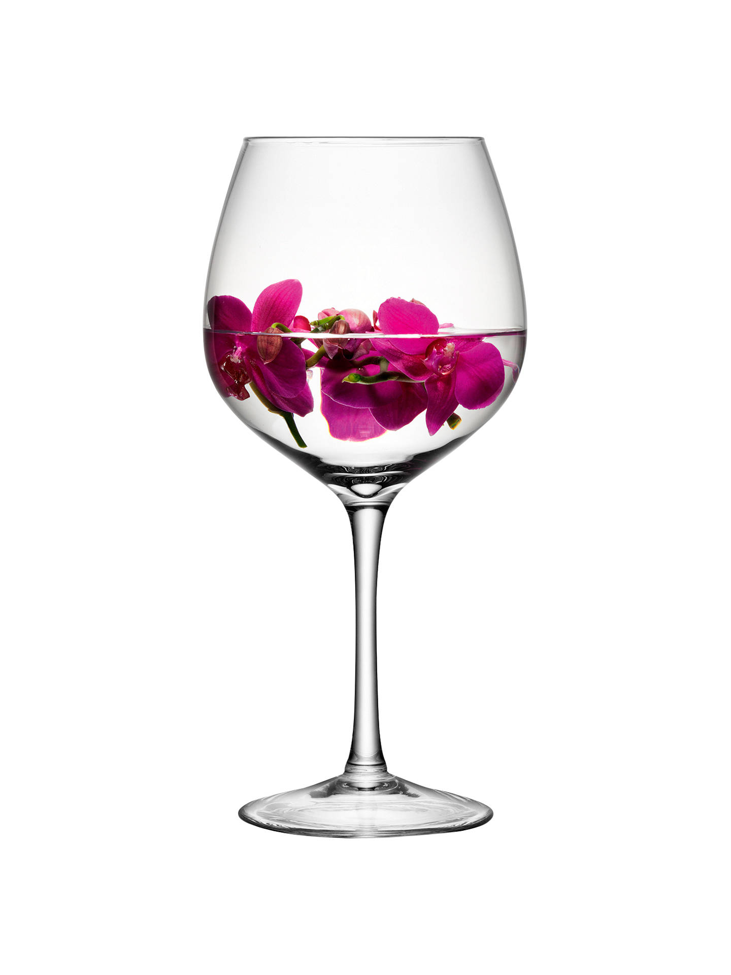 BuyLSA International Midi Wine Glass, H39cm Online at johnlewis.com
