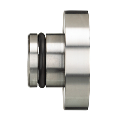 Product photo of John lewis stainless steel stud finial dia 30mm