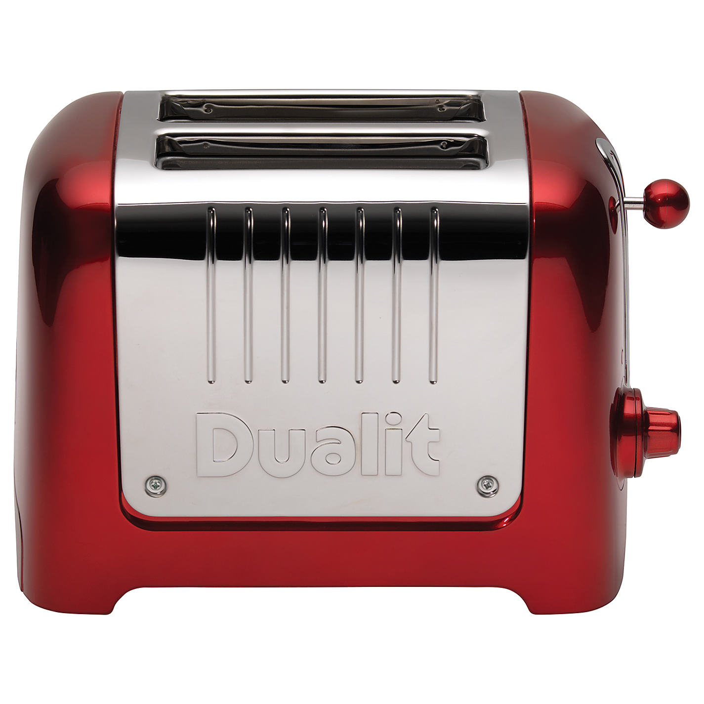 Buy Dualit Lite 2 Slice Toaster with Warming Rack