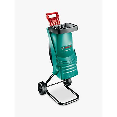 Bosch AXT Rapid 2200 Shredder
