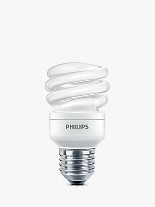 Philips | Light Bulbs | John Lewis & Partners