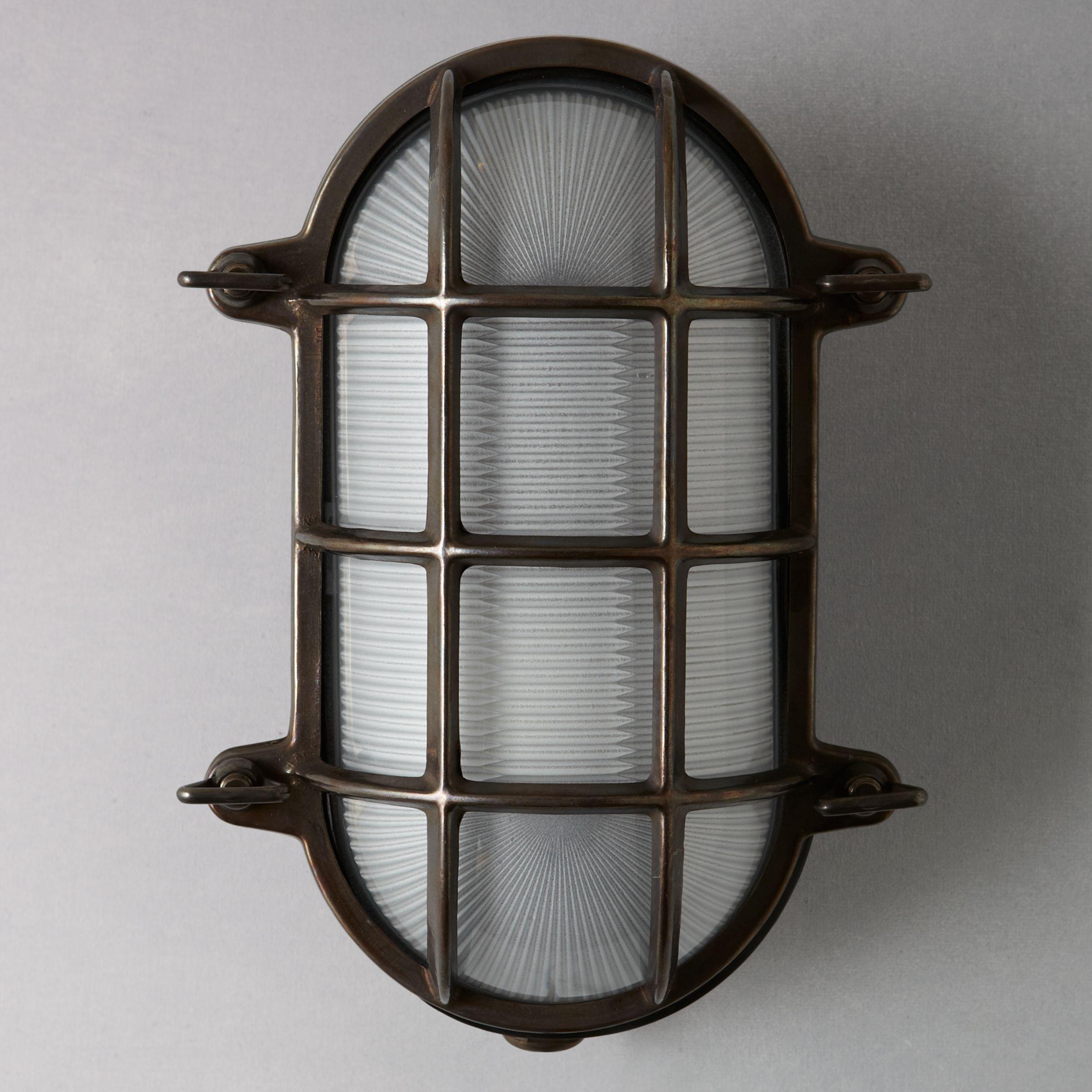 Bulkhead Ceiling LightMarine Bulkhead WallCeiling Light With