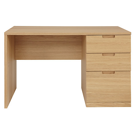 Buy John Lewis Abacus Filing Desks Online at johnlewis.com
