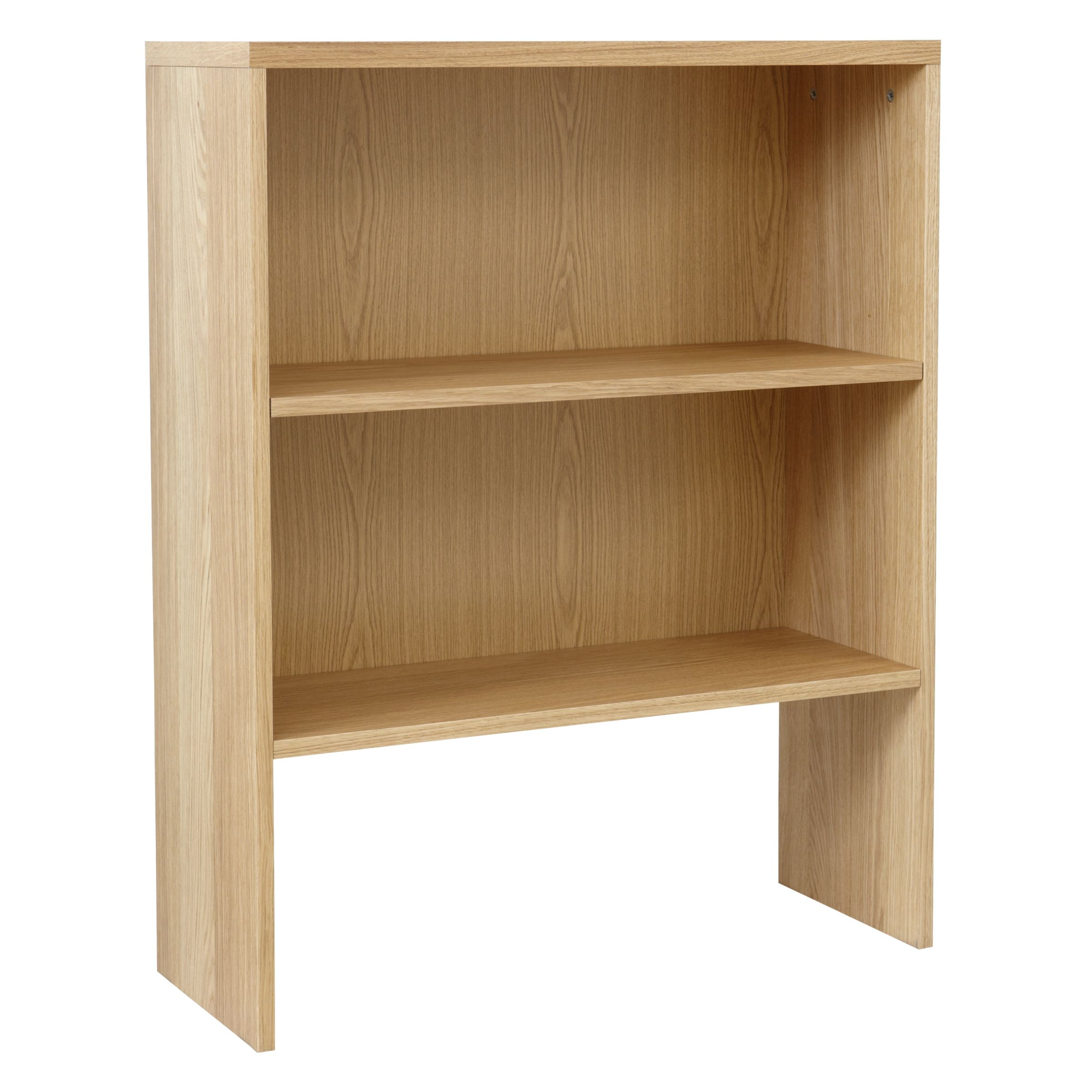 John Lewis Abacus Top Fitting Wide Bookcase At John Lewis