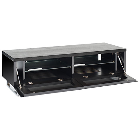 "Buy Techlink Panorama PM120 TV Stand for TVs up to 55"" Online at johnlewis.com"