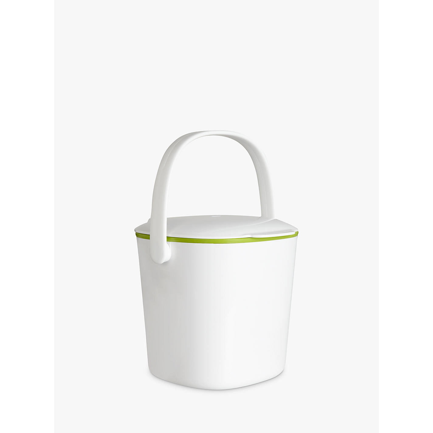 Buy OXO Compost Caddy Online At Johnlewis.com ...