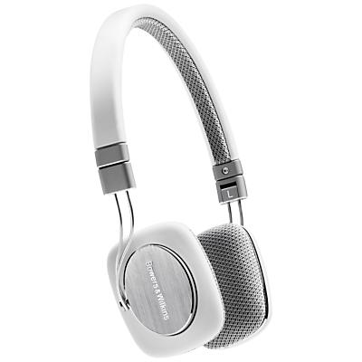 Bowers & Wilkins P3 On-Ear Headphones